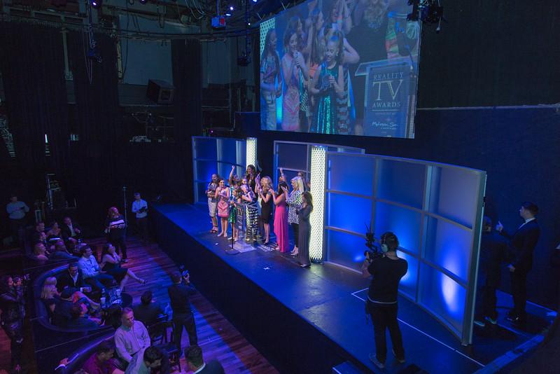 Reality TV Awards - Main Stage