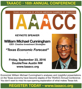 William Michael Cunningham to speak at the TAAACC