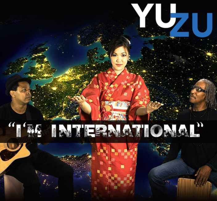"YUZU ""I'm International"""