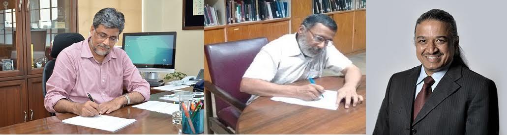 BITS Pilani & Alumni announce Prof SSR Memorial Teaching Excellence Award