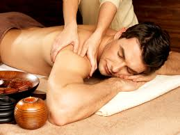 Full body massage in Delhi by female to male