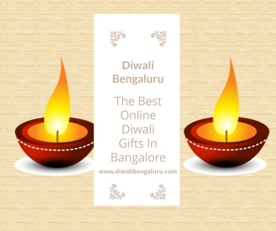 The New Range Of Diwali Gifts And Sweets In Bangalore By
