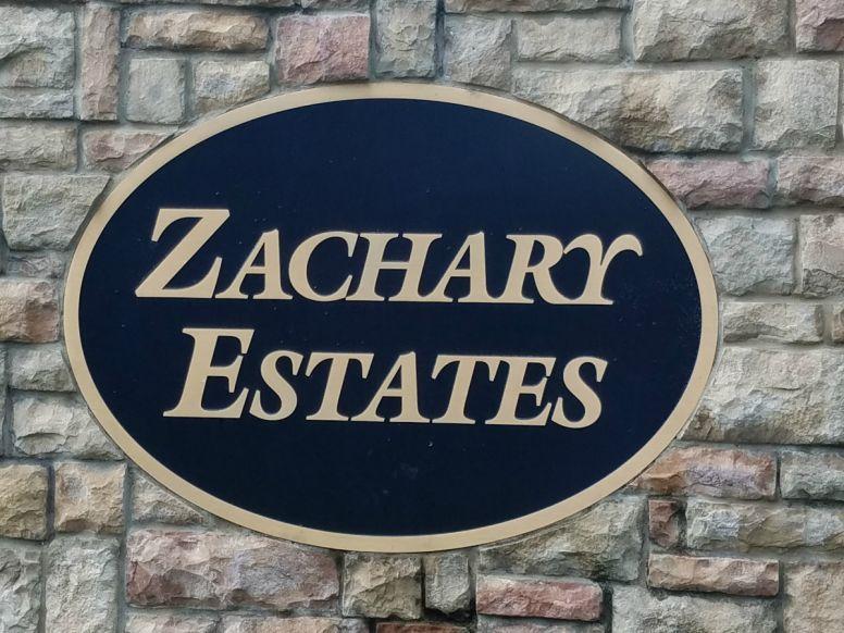 Adams Homes at Zachary Estates