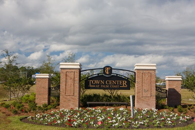 Town Center at Palm Coast
