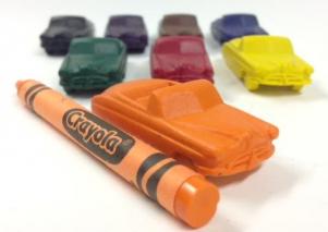 Crayons Crop