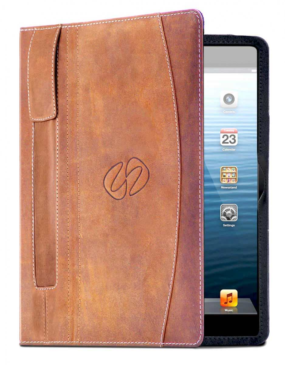 Now Shipping - MacCase Premium Leather- Pad Pro 9.7 Cases