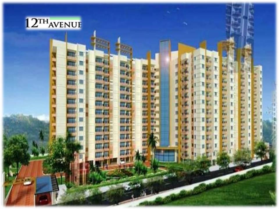 Gaur City 2 Noida Extension