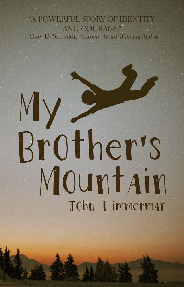 My Brother's Mountain