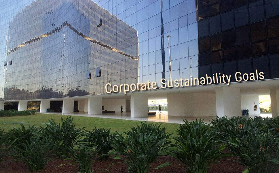 Synavax™ coatings help companies meet sustainability goals.