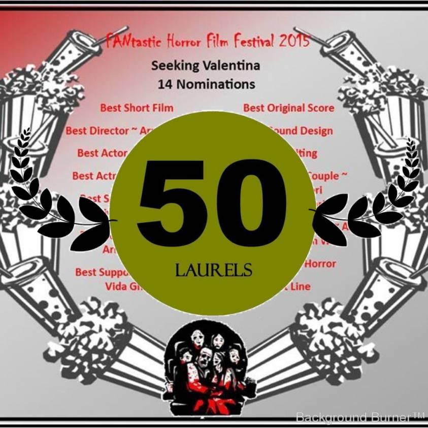 50 laurels