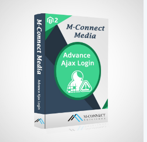 Advance Ajax Login Extension for Magento 2 by M Co