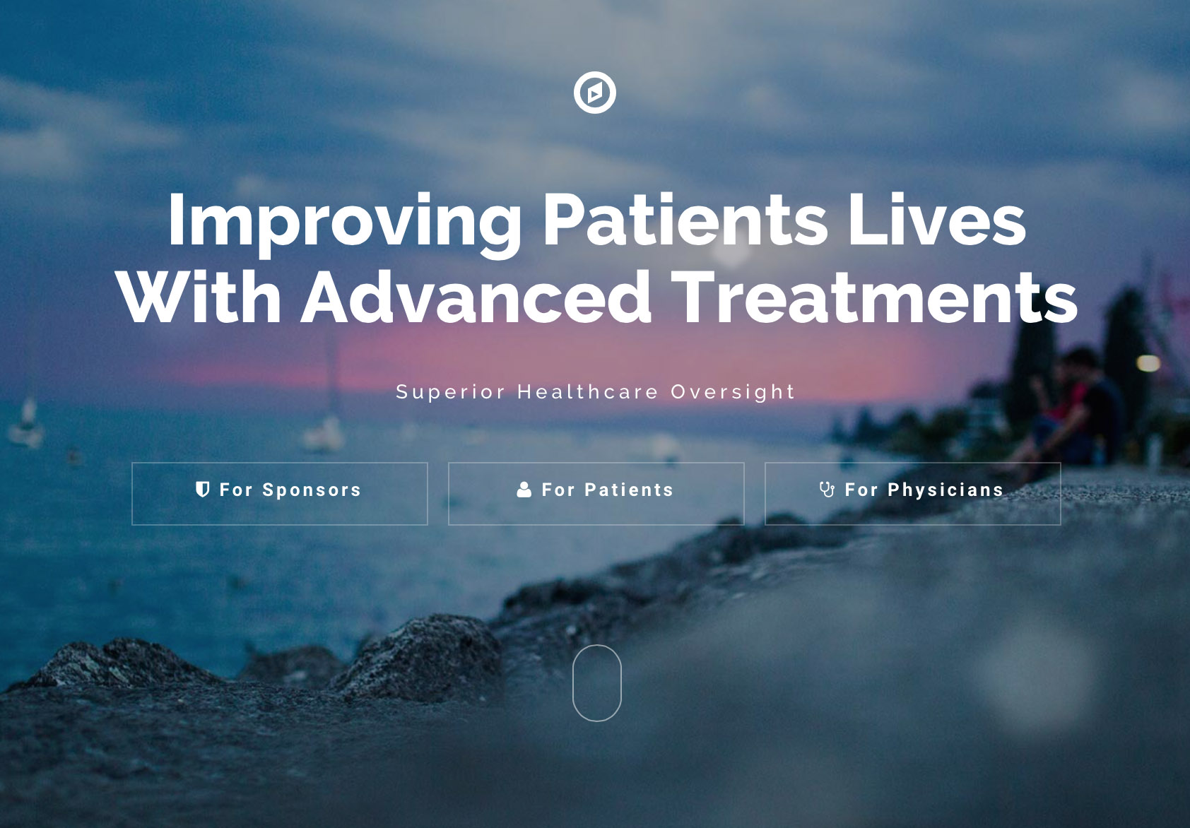 Give your patients access to the newest and most advanced medical treatments