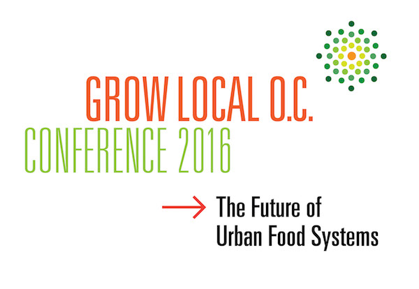 Grow Local OC Conference; Nov. 10 - 11 at CSU Fullerton