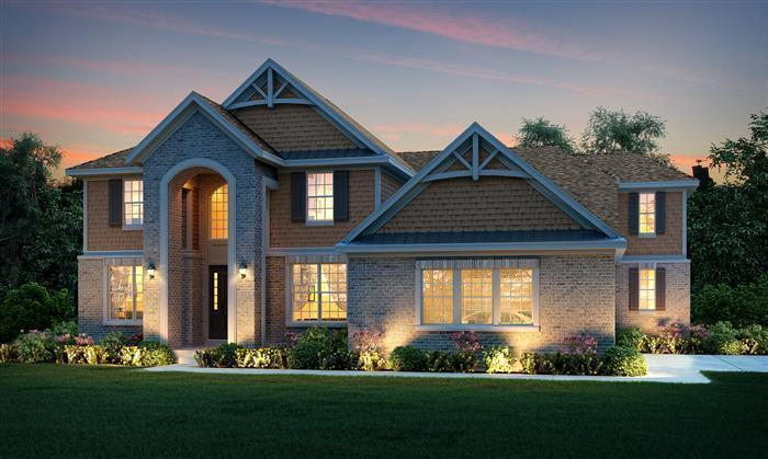 floorplan build a new home pevely