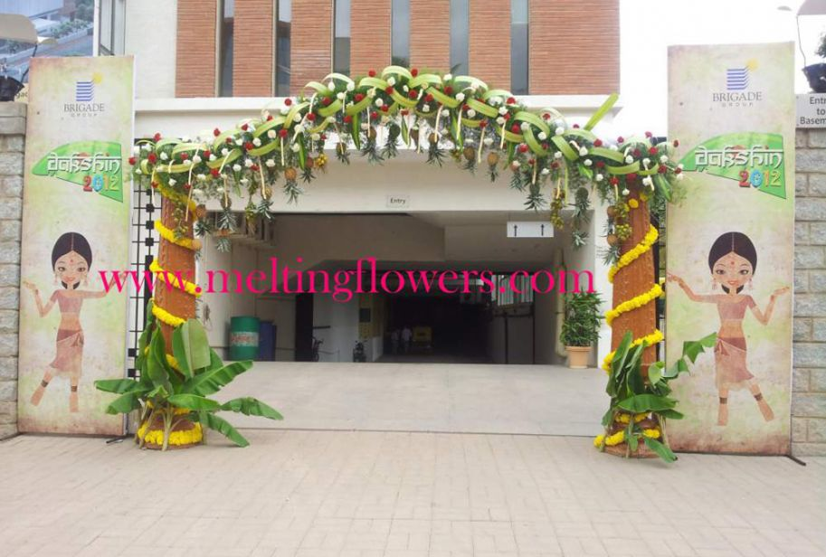 The Best Flower Decoration Bangalore Make Your Each Events
