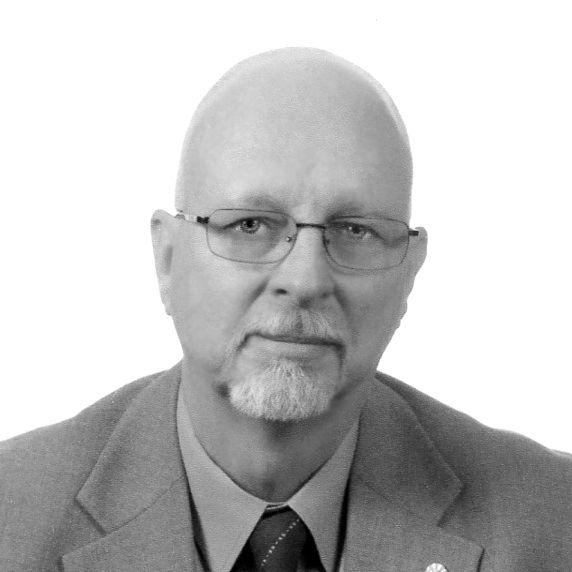 Anthony M. Davis, BCH, MSCA