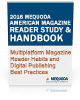 The 2016 Mequoda American Magazine Reader Study & Handbook
