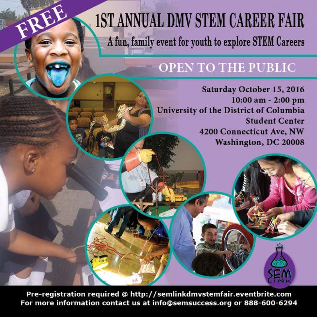 Stem Fair Jordan School District