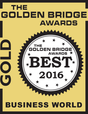 2016 Golden Bridge Awards