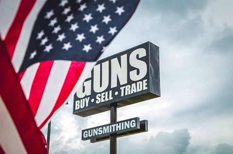 Marksmen Firearms Opens in Killeen, TX.