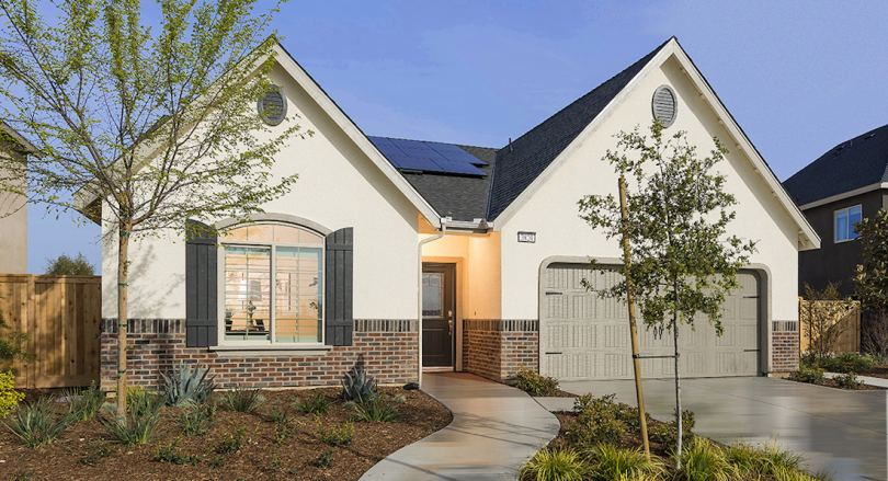 Bellevue Ranch begins pre-selling new homes at pre-model prices today.