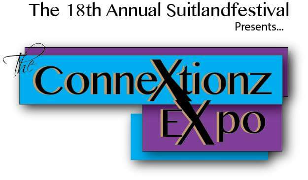 The Connextionx Expo - Support the Youth