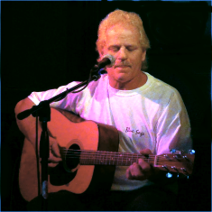 Steve Davis - Artist and Songwriter