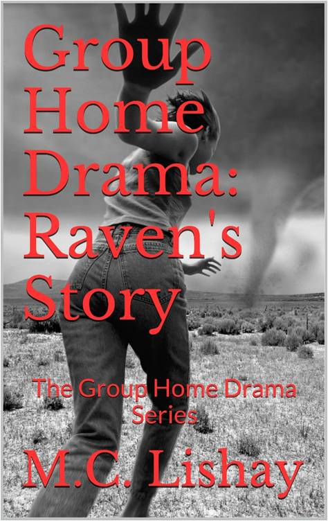 New book chronicles the group home experience of Raven.