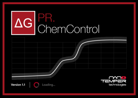 PR.ChemControl - Effortless chemical unfolding data acquisition and analysis