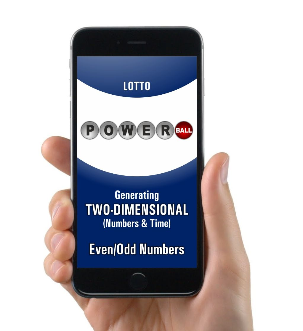 Play Powerball lotto with the best code generator in the WORLD