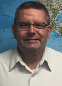 Bill Connolly, Vice President of Customs & Import Compliance