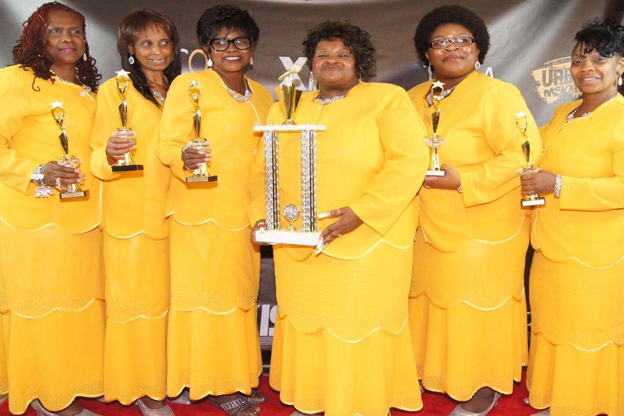 Divine of Annapolis Season 9 Grand Champions
