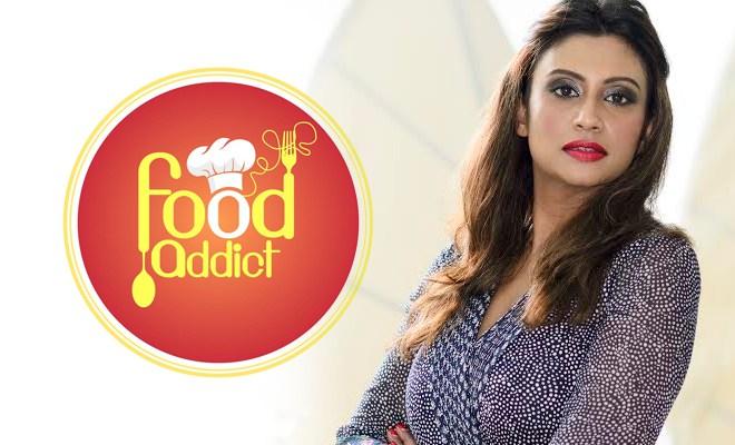 FoodAddict