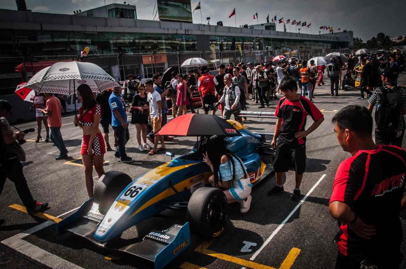 Maxx Ebenal Formula Renault WIN