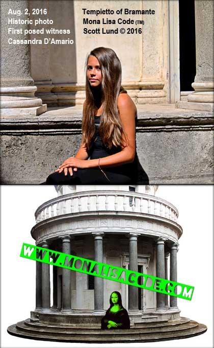 #MonaLisa #LeonardoDaVinci #LaJoconde #LaGioconda