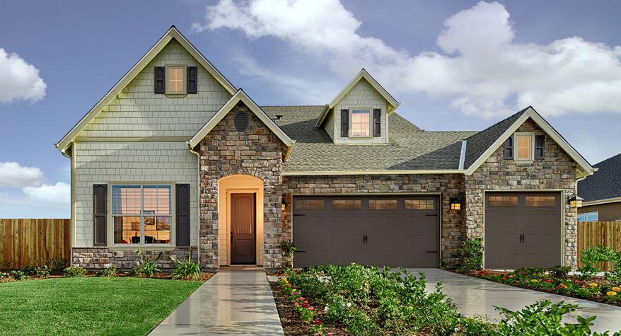 Lennar has Next Gen homes designed for multigen living across Bakersfield.