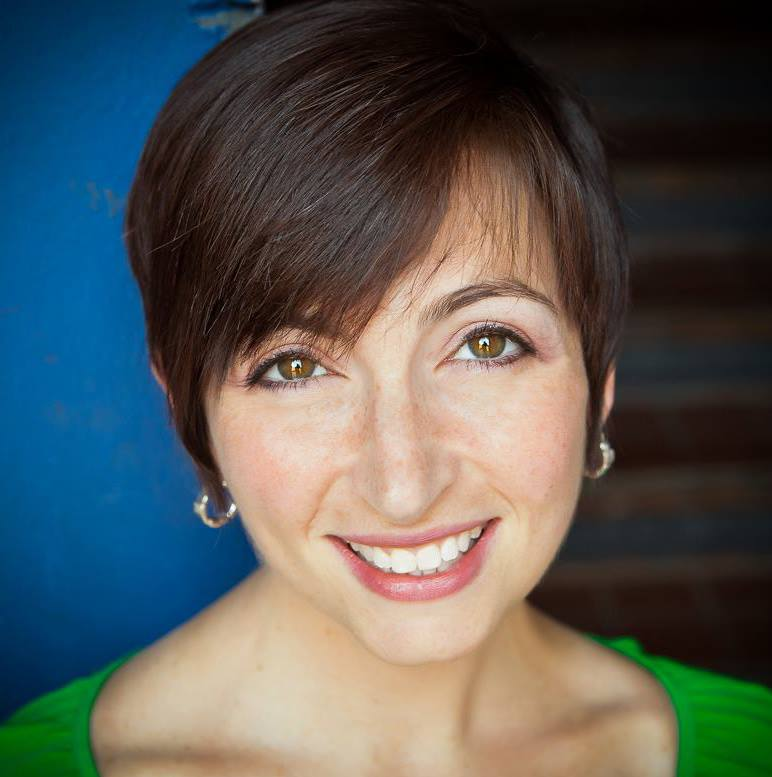 Jennifer Lybarger, Conservatory Director of Pittsburgh Musical Theater