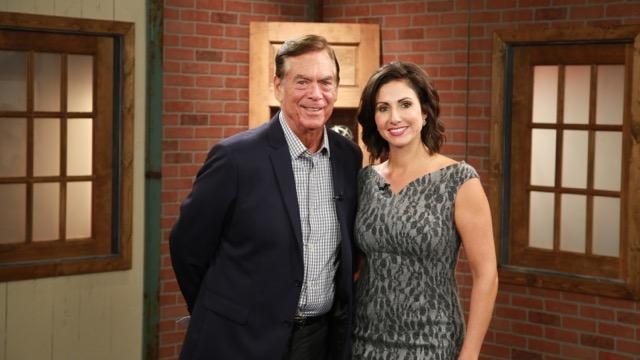 Mike Mittman & Ashley Russo, The PEAK TV Hosts