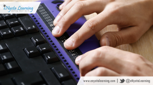 Five considerations for creating accessible eLearn