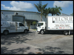 Bathroom Remodeling Company Has Rubi Bathroom Vanities In Pompano Beach In Stock Delorie