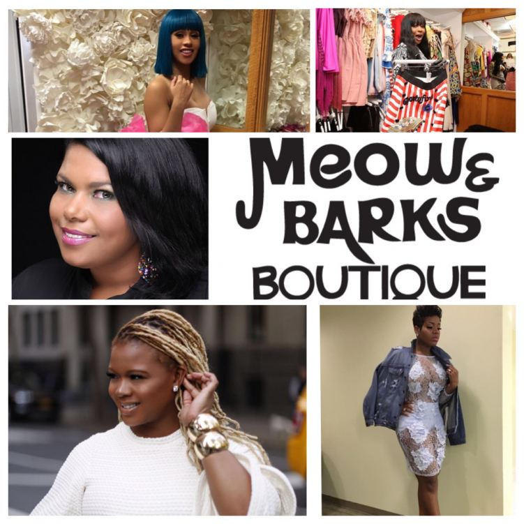 Meow and Barks Boutique