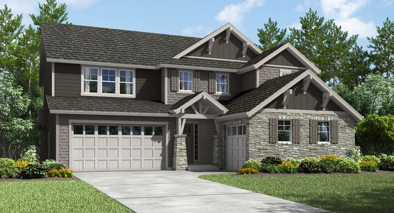 Lennar 39 s herzog farm to begin preselling next month for Vancouver washington home builders