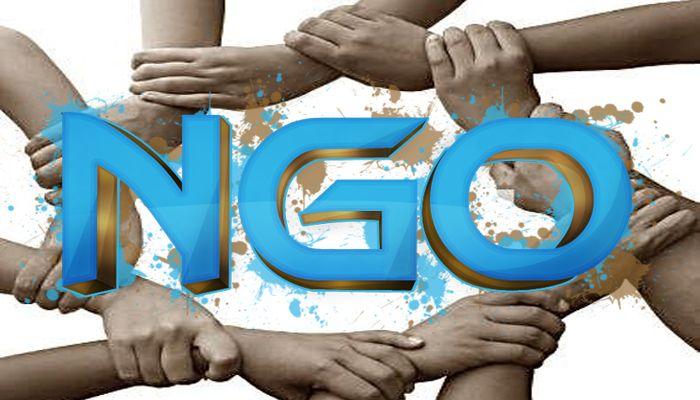 NGO Helpline System
