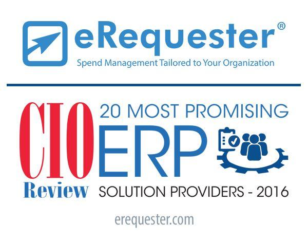 CIOReview_eRequester-2016-Top-Twenty-ERP-Solutions