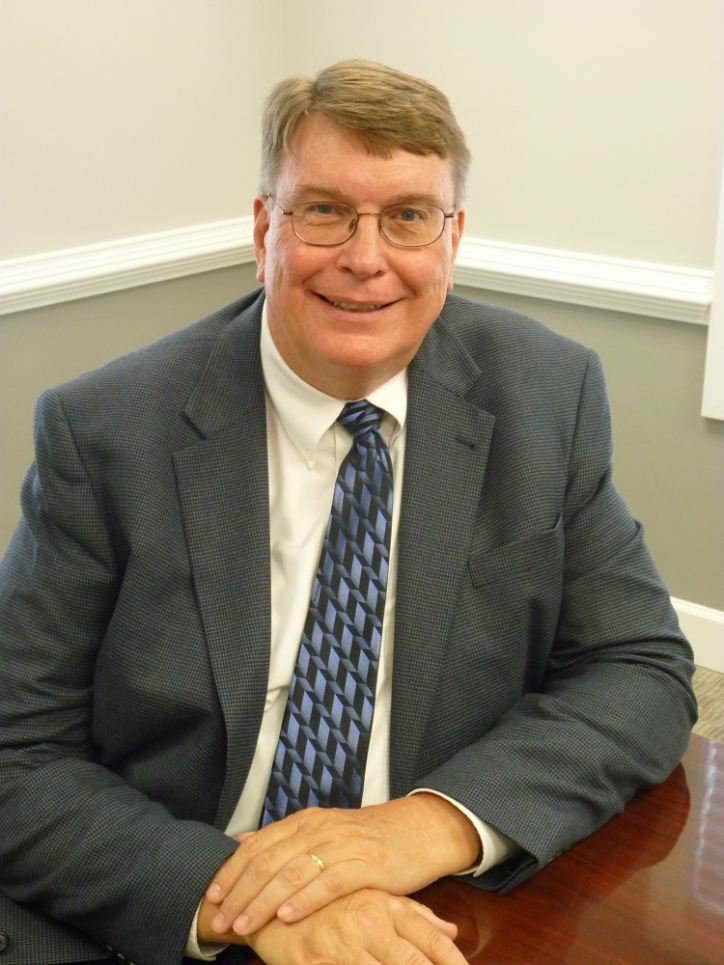 Ed Holt named Chairman of the Board of The Bank of Fincastle