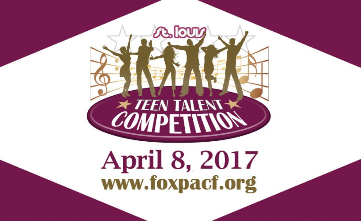2017 St. Louis Teen Talent Competition