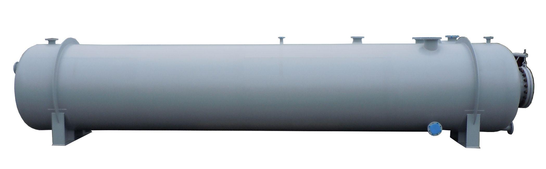 4000 Gallon Water Cistern Tank_BEPeterson