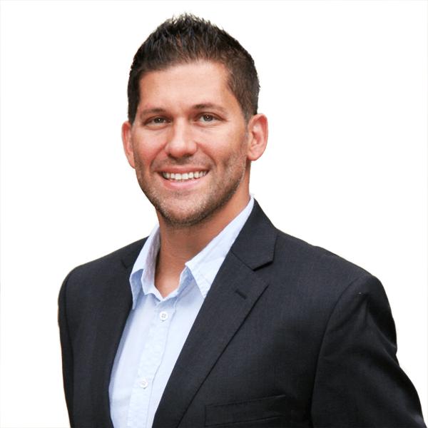 Jeremy Aaronson, Director of Development & Board Member