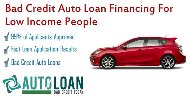 loan low income