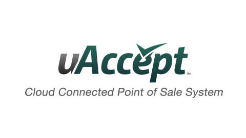 uAccept is a leading EMV capable and processor neutral POS solution.